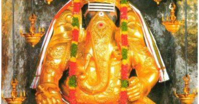 Karpaka Vinayak Temple Tamilnadu A Must Visit Place
