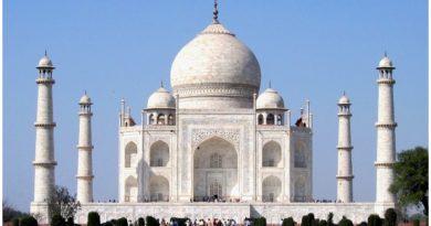 Taj Mahal Travel New Guidelines in Corona Time