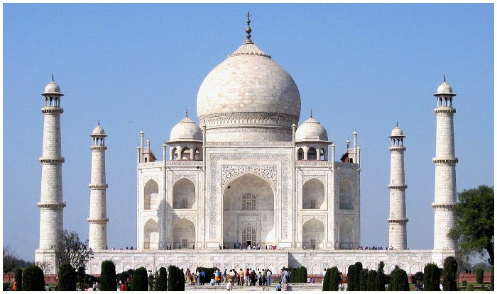 Taj Mahal Travel New Guidelines in Corona Time