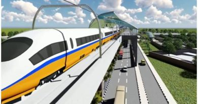 Rapid Rail Corridor gets rupee 100 crore - Travel Junoon