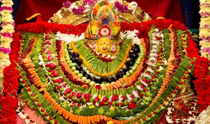 Shakumbhari Devi Saharanpur District Uttar Pradesh