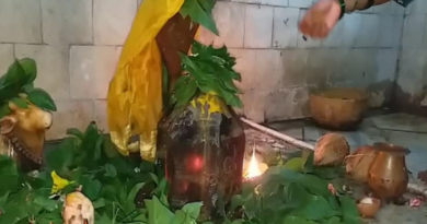 Shiv temple- jharkhand koderma amazing transparent shivling of bholenath british wanted to purchase shivling