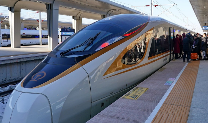 Bullet train to reach Agra from Jewar in just 33 minutes