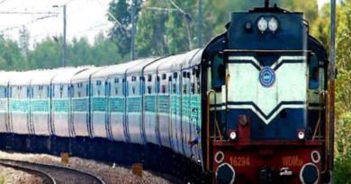 railways to remove general and sleeper coaches from mail and express trains,Biggest update on this route