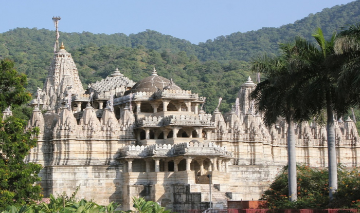 rajasthan travel blog ranakpur jain temple