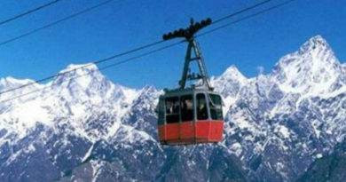 ski himalaya will build a ropeway at rohtang pass