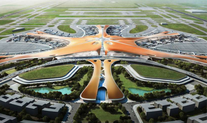 gautam buddha nagar will become first aerotropolis of india