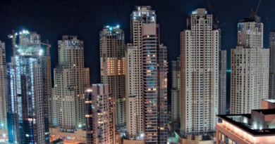 Dubai tour: why dubai is very rich city know the important reasons