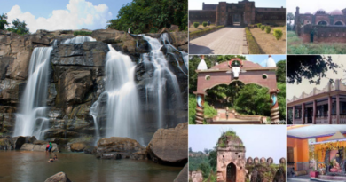 Jamshedpur tour : These 9 places are on the top in Jamshedpur