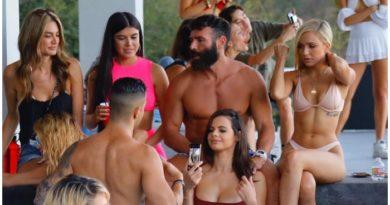 Poker King Dan Bilzerian Lavish Lifestyle with beautiful Girls