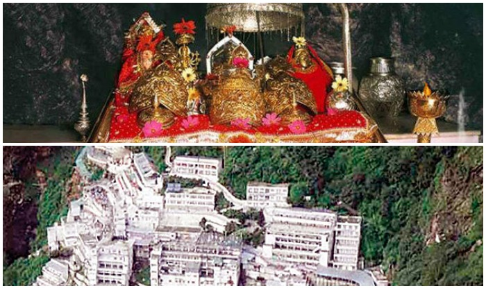 Vaishno devi -delhi to katra reached within 7 hours