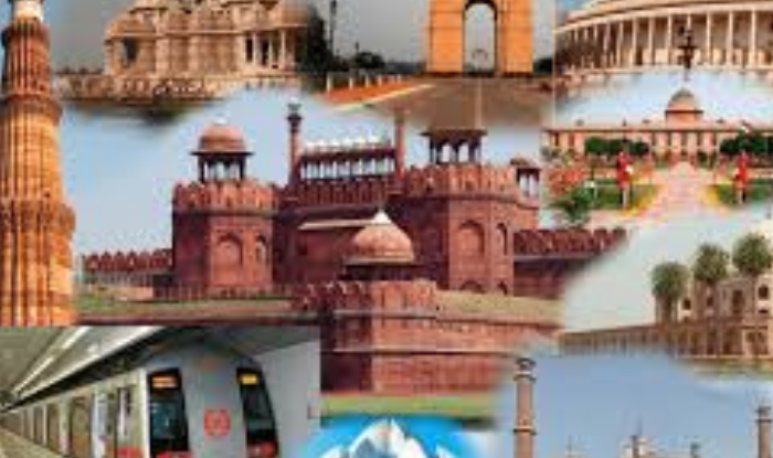 online see indias major tourist destination and win reward know more
