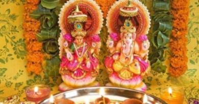 diwali : know why ganesh lakshmi and dhan kuber workship on diwali
