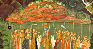 Goverdhan Puja: know why Govardhan Puja is celebrated, what is the mythology behind it