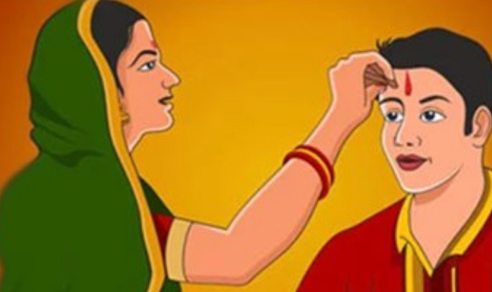 Know, what is the story of Bhai Dooj