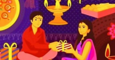 bhai dooj know date of bhai dooj tilak method and auspicious time?