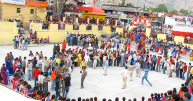For the first time in the history of 104 years, the Jauljibi fair will not be organized