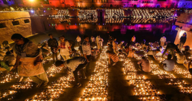 Diwali 2020 - Ram's city Ayodhya will illuminate with 5.50 lakh diyas, know what will be special
