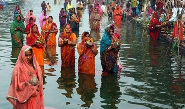 Chhath Puja : Legend Behind Celebrating Chhath Festival