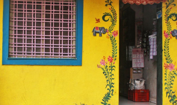 Shani Shingnapur Village : the village with no locks or doors