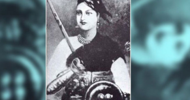 Jhansi ki rani : history of india rani laxmibai birth anniversary know some interesting story related to British regime and queen of Jhansi