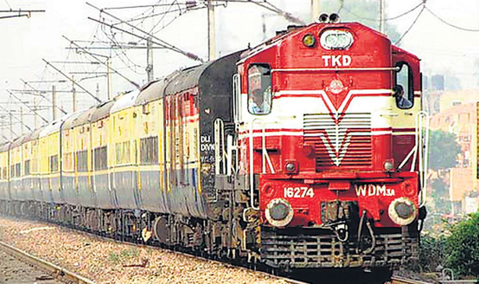Indian Railway: L&T, BHEL will run private trains in the country, Railways finalized these names