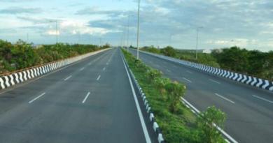 first fourlane expressway in bihar via aurangabad patna darbhanga few months