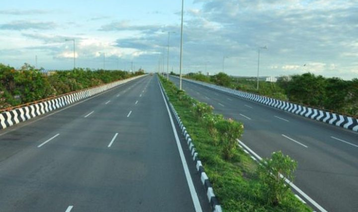 first fourlane expressway in bihar via aurangabad patna darbhanga few months