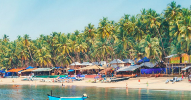 Goa Tour Best Time: Hotel Rate Hated Half, Tourist Number Getting Higher