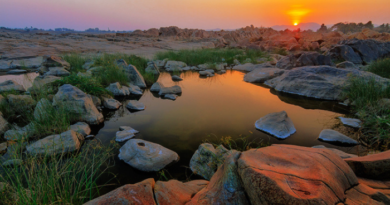Ghatshila Tour : These are the main places to visit in Ghatshila