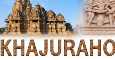 Honeymoon in Khajuraho: Most Famous Honeymoon Destination in India is Khajuraho