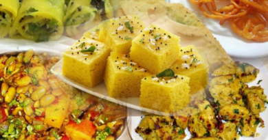 Gujarati Food:10 dishes without which every Gujarati plate is incomplete