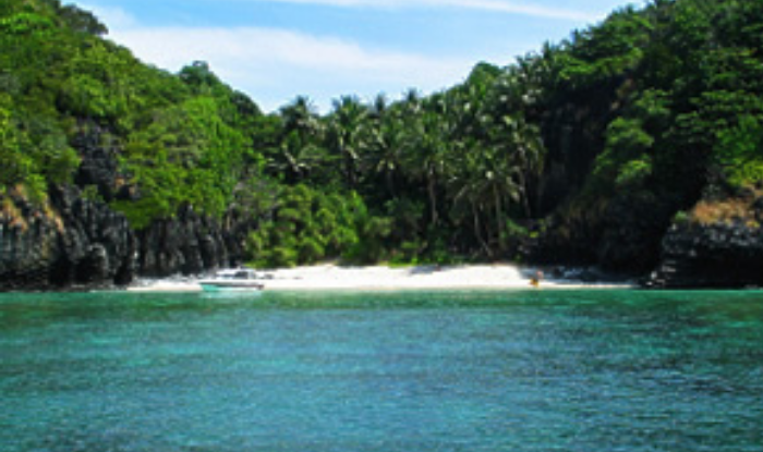 Koh Phi Phi Island Phuket, Thailand