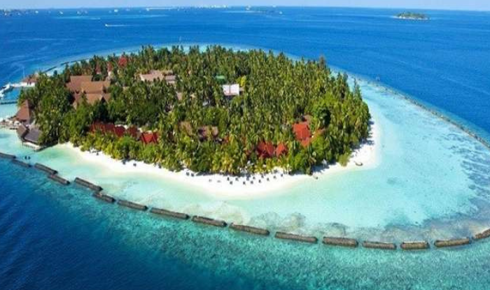 Permission to go to an island in Andaman where there is no common people