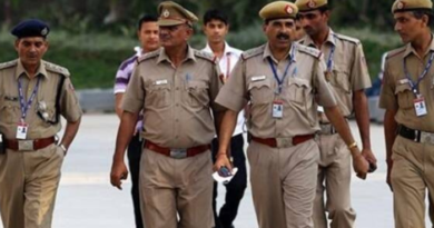 Know why the color of police uniform is 'Khaki', the story behind it is very interesting