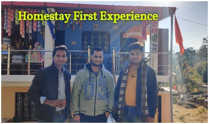 Dobra Chanti Tour - मरोड़ा गांव में मिला लाइफ में Homestay का पहला Experience