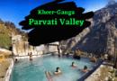 Kheerganga Trek – A Complete Travel Guide for travellers
