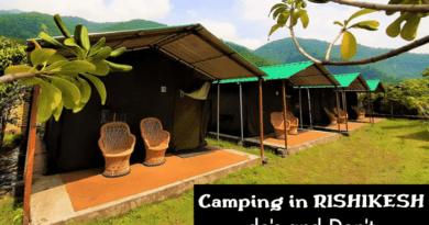 ऐसी कौन सी गलतियां हैं, जिन्हें आप कैंपिंग ( Rishikesh Camping ) के दौरान न करके अपनी यात्रा को बेहतरीन बना सकते हैं.
