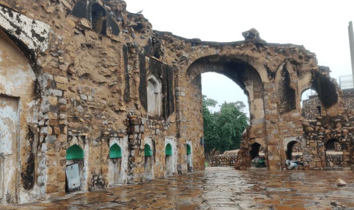 जामी मस्जिद