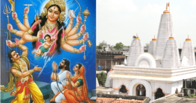 दिल्ली में हम पांडवों के जिस इंद्रप्रस्थ की बात करते हैं, उसी इंद्रप्रस्थ के काल का ये मंदिर आज भी मौजूद है. ये मंदिर देवी योगमाया ( Devi Yogmaya ) को समर्पित है.