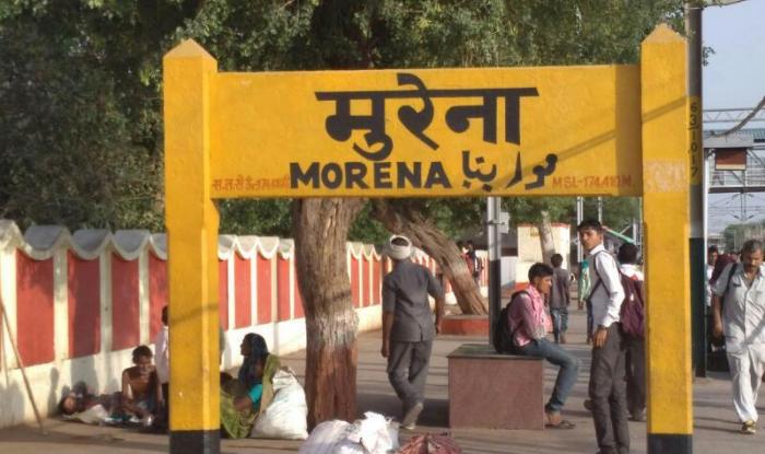 ब्लॉग ( Morena Tour Blog ) के इस हिस्से में मैं आपको दिल्ली से मुरैना तक की यात्रा और मुश्किलों के बाद वहां मिली एक धर्मशाला का किस्सा बताउंगा. चलिए इस सफर की शुरुआत करते हैं.